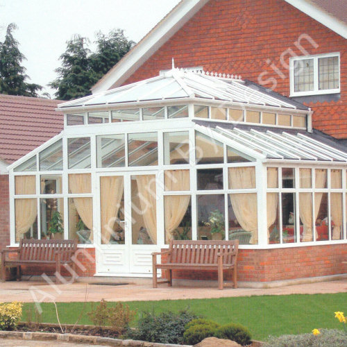 Conservatory Roof Lanterns And Rooflights: Roof Lanterns, Conservatories